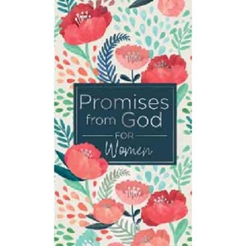 Picture of Promises From God For Women