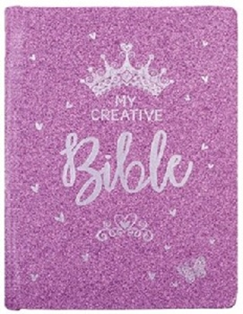 Picture of ESV MY CREATIVE BIBLE FOR GIRLS