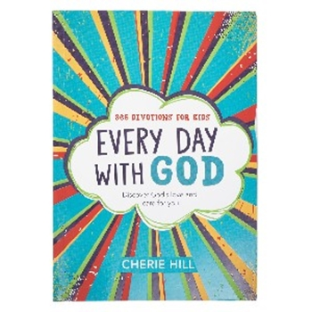 Picture of EVERY DAY WITH GOD