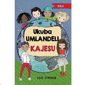 Picture of Ukuba Umlandeli Ksjesu Zulu