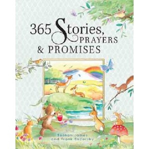 Picture of 365 Stories Prayers And Promises