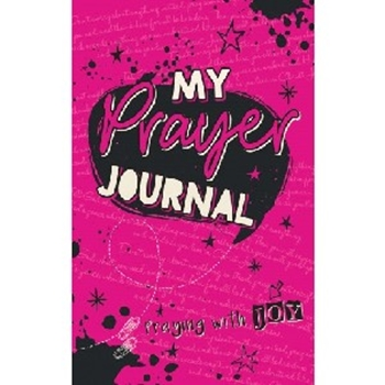 Picture of MY PRAYER JOURNAL TEENGIRL