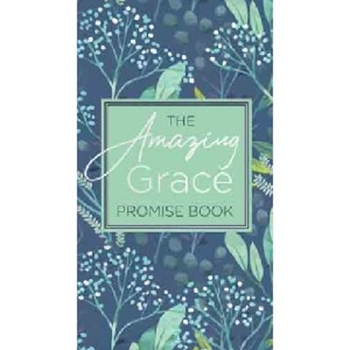 Picture of AMAZING GRACE PROMISE BOOK