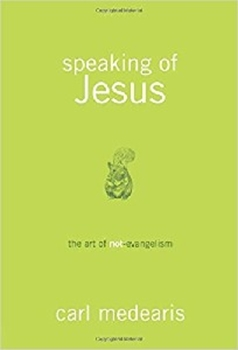 Picture of SPEAKING OF JESUS