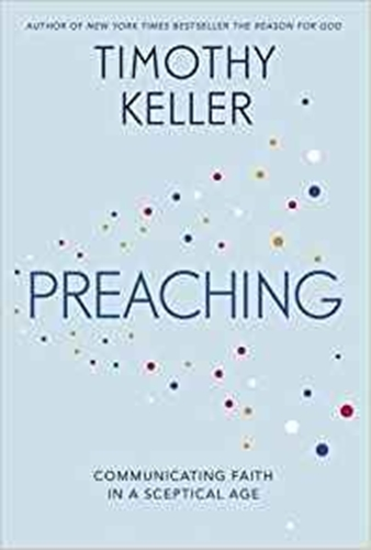 Picture of Preaching: Communicating Faith