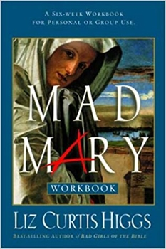 Picture of MAD MARY WORKBOOK