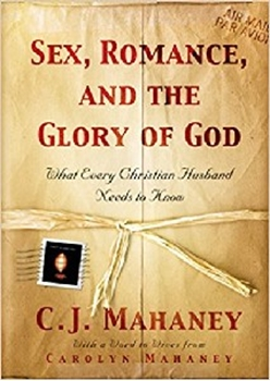 Picture of SEX ROMANCE AND GLORY OF GOD