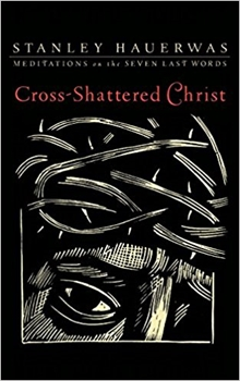 Picture of CROSS-SHATTERED CHRIST