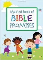 Picture of My First Book Of Bible Promises