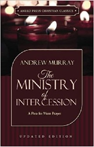 Picture of Ministry Of Intercession
