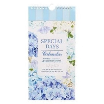 Picture of SPECIAL DAYS CALENDAR ARISE SHINE FOR YOUR LIGHT H