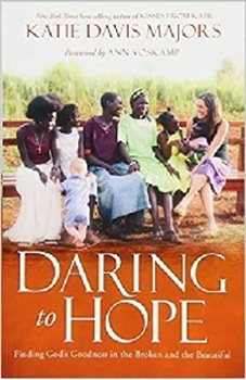 Picture of DARING TO HOPE