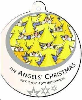 Picture of The Angel's Christmas Bauble Book