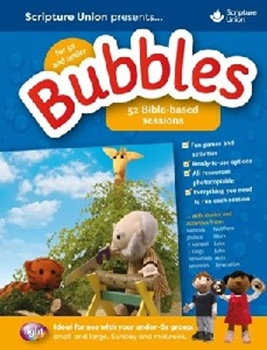 Picture of Bubbles Blue Compendium: For5's and under