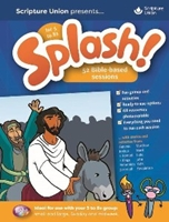 Picture of Splash Blue Compendium: For 5 to 8's