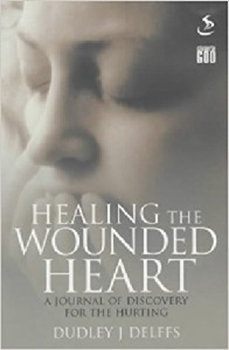 Picture of HEALING THE WOUNDED HEART