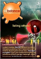 Picture of Substance Telling Others Vol5