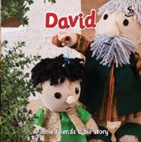 Picture of David Boardbook