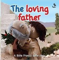 Picture of Loving Father Boardbook