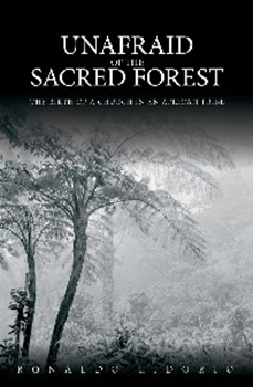 Picture of UNAFRAID OF THE SACRED FOREST