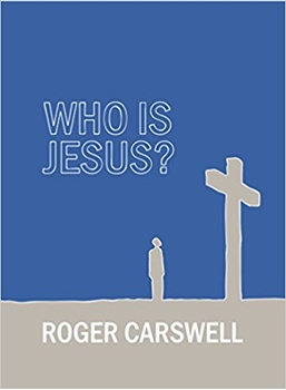 Picture of WHO IS JESUS?
