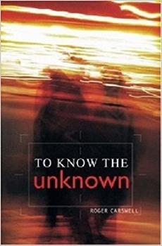 Picture of TO KNOW THE UNKNOWN