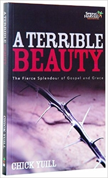 Picture of TERRIBLE BEAUTY