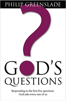 Picture of GODS QUESTIONS