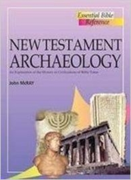 Picture of EBR NEW TESTAMENT ARCHAEOLOGY