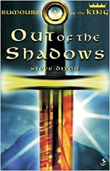 Picture of OUT OF THE SHADOWS BK1