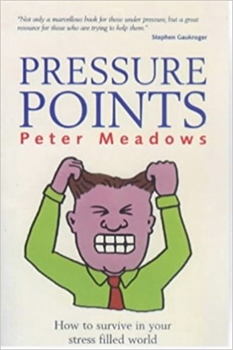 Picture of PRESSURE POINTS