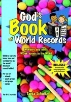 Picture of Gods Book Of World Records Combo 9-13 Years