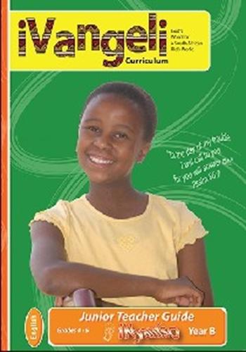 Picture of Ivangeli Junior Teachers Guide Grd 4-6 Y/ B