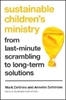 Picture of Sustainable Childrens Ministry