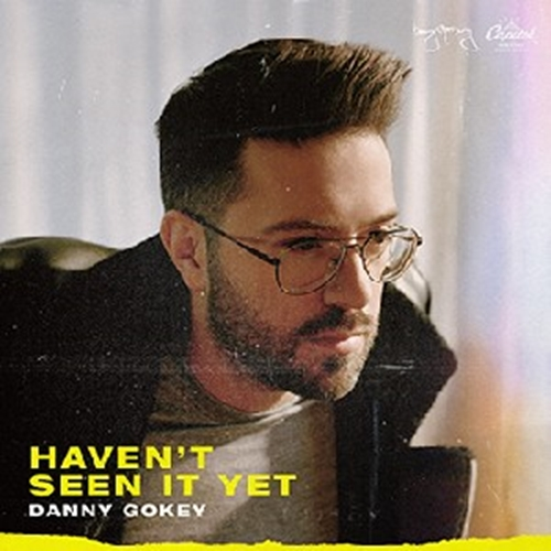 Picture of Danny Gokey Havent Seen It Yet