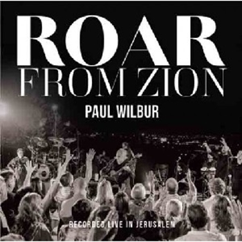 Picture of PAUL WILBER ROAR FROM ZION