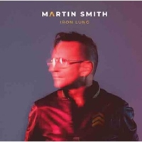 Picture of Martin Smith Iron Lung