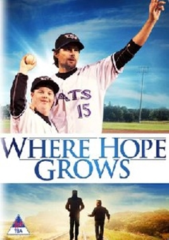 Picture of WHERE HOPE GROWS