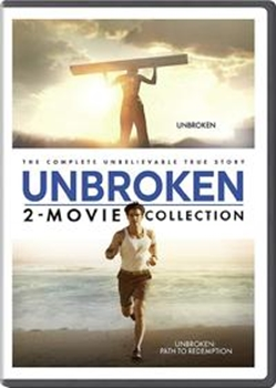 Picture of UNBROKEN 2 DVD COLLECTION