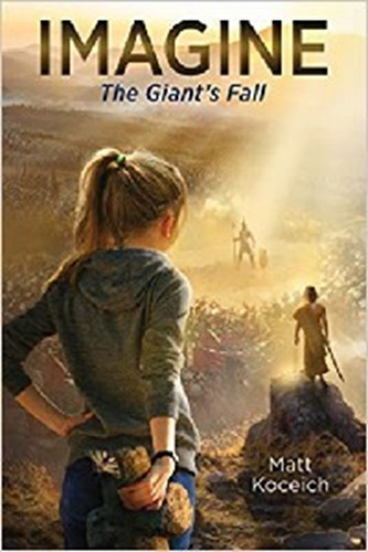 Picture of Imagine Series #4 The Giants Fall