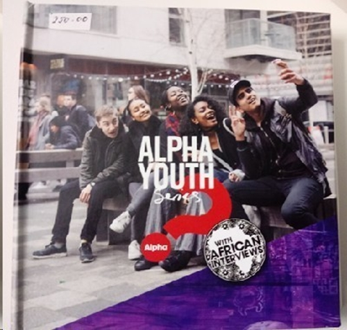 Picture of Alpha Youth Film Series