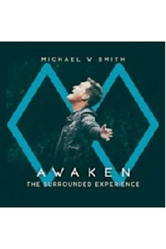 Picture of Michael W Smith Awaken