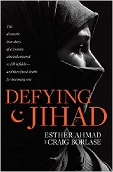 Picture of DEFYING JIHAD