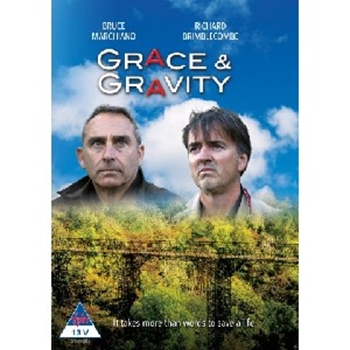 Picture of GRACE AND GRAVITY DVD