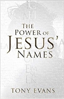 Picture of POWER OF JESUS NAMES