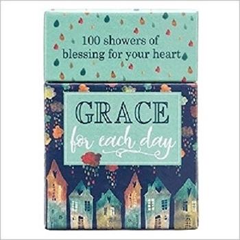 Picture of PROMISES  GRACE FOR EACH DAY