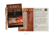 Picture of Against the Grain Pen and Softcover Devotion Book