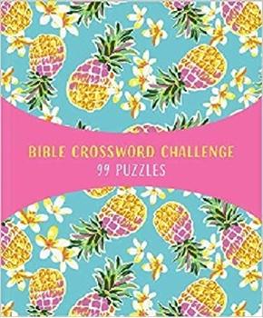 Picture of BIBLE CROSSWORD CHALLENGE