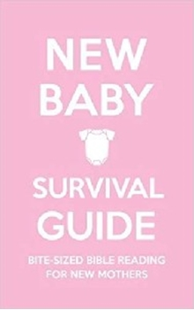 Picture of NEW BABY SURVIVAL GUIDE