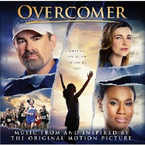 Picture of Overcommer Soundtrack